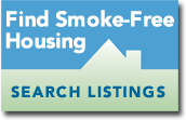 find smoke-free housing colorado